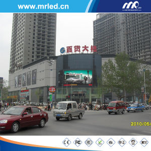 LED Electronic Board for Advertising (Advertising Sign Board) pictures & photos
