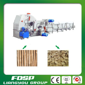 New Technology CE Approved Wood Chipping Machine for Sale pictures & photos
