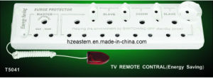TV Remote Control Socket (T5041)