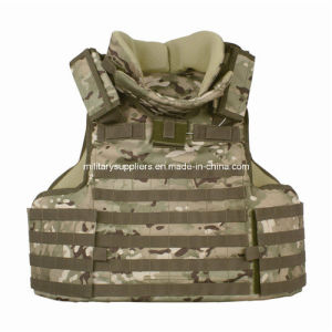 (1319-1) Military Bulletproof Vest Bodyamor pictures & photos