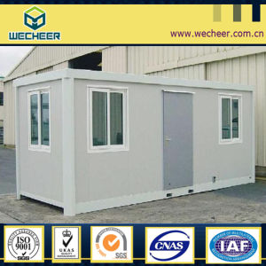 Cheap Price 20FT & 40FT Container Homes for Sale pictures & photos
