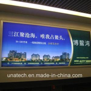 Ads Media Outdoor/Indoor LED Flex Billboard Light Box pictures & photos