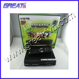 Linux Openbox S4 HD PVR, Youtube Openbox S4 Satellite Receiver,1080p Openbox S4 HD PVR