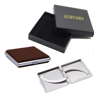 Low Price Metal Cigarette Case for Promotion (LSWL-Y8861) pictures & photos