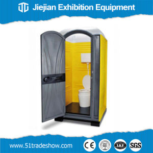 Factory Price Outdoor Temoporary Toilet for Event pictures & photos