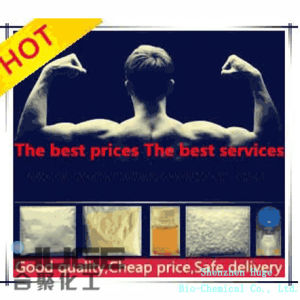 Raw Hormone Male Enhancement Testosterone Enanthate pictures & photos