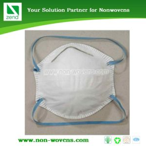 Non Woven Fabric Face Mask (Zend 05-135) pictures & photos