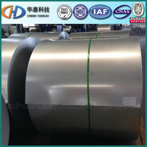 Prime Quality Gi Steel Sheet with ISO 9001 pictures & photos