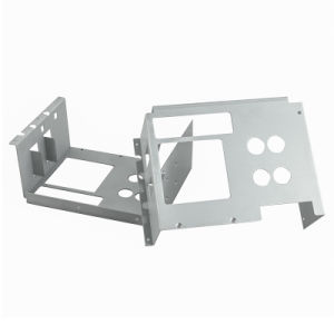 Computer Cabinet Component Sheet Metal