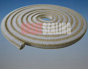 PTFE Packing Reinforced with Aramid Fiber Corners