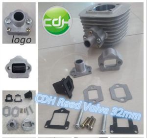 CNC Reed Valve for 80cc Engine Kit pictures & photos