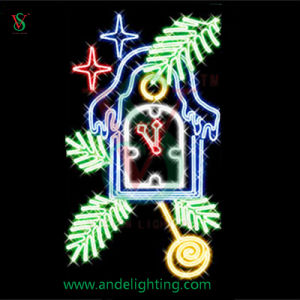 Outdoor Decoration Fairy LED String Christmas Light pictures & photos