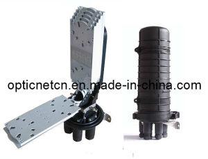 Fiber Optic Joint Closure (GPJ-08VM5C) pictures & photos