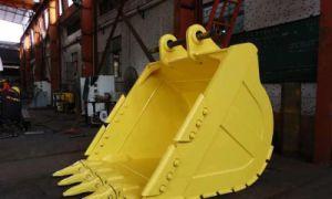 International Standard Heavy Duty Digger Bucket pictures & photos
