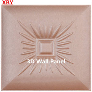 3D Wall Panel pictures & photos