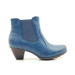 Women Dress Ankle Boots Fashion Shoes.