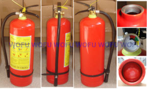 5kg Bc Dry Powder Fire Extinguisher for Pakistan pictures & photos