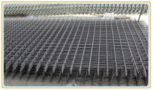 Construction Reinforcement Concrete Welded Wire Mesh pictures & photos