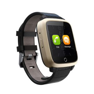 New Arrival Smartwatch U11s Heart Rate GPS WiFi 3G Smart Watch Phone pictures & photos