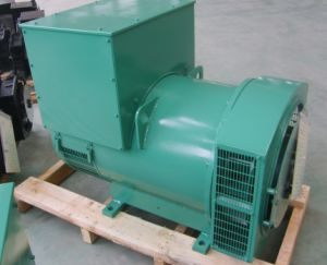 Single/Double Bearing AC Diesel Brushless Alternator/ IP23 Generator Fd4l pictures & photos