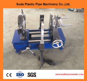 Socket Fusion Welding Machine From 63mm to 160mm pictures & photos