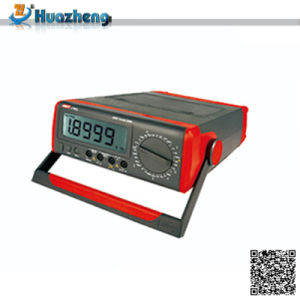 New Arrival Ut805A Digital Multimeter for AC DC Voltage pictures & photos
