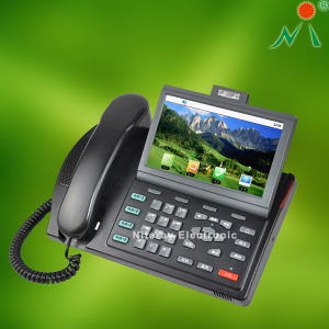 Video Phone, Underground Telephone ,Android Phone (Q760)