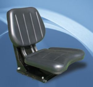 German Standard Tractor Suspension Seat pictures & photos