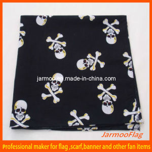 Cheap Head Scarf Skull Pirate Bandana pictures & photos