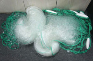 Nylon 100% Completed Fishing Net pictures & photos