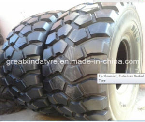 875/65r29 (1400r24) E3 Pattern Crane Harvester Tire Pneu Radial pictures & photos