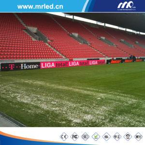 P10 Stadium LED Screen (Perimeter LED Display) pictures & photos