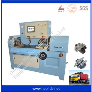 Automobile Alternator Starter Test Bench for Truck with Computer Control pictures & photos