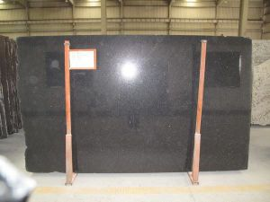 Black Galaxy Granite (RH146)