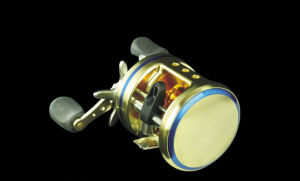 Aluminium Baitcasting Reel Drum Reel pictures & photos