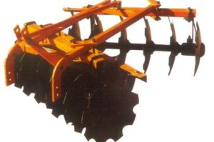 Quality Light-Duty Disc Harrow, Farm Machinery pictures & photos