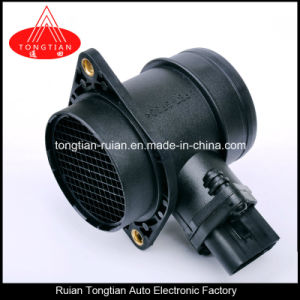 0280217121 / 1051396 Mass Air Flow Meter Sensor for Audi