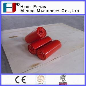 Mining Industry Belt Conveyor Machine Idler Roller