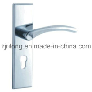 Indonesia High Quality Door Handle pictures & photos