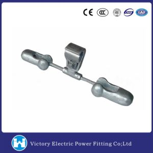 ACSR Conductor Protection Fitting Fdz Fr Fd Fg Spiral Vibration Dampers pictures & photos