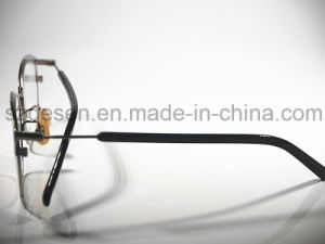 Custom Wholesale Safety Beta Titanium Eyewear Frames pictures & photos