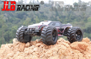 2016 New Arrival RC Monster Car with Radio Control pictures & photos