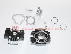 Piston Kit, 50py Piston Kit, Pw50 Piston Kit