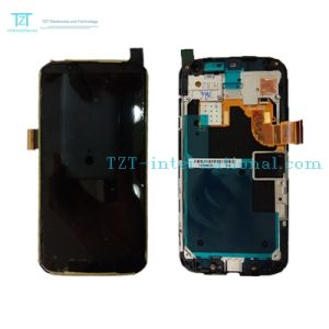 Factory Wholesale LCD for Motorola Moto X Display pictures & photos