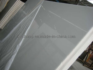Nano White Crystallized Glass Stone for Tile Slab pictures & photos