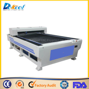 1mm Stainless Steel Cutting Machine Reci CO2 Laser 150W pictures & photos
