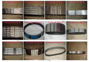 Packing Machine Synchronous Belt pictures & photos