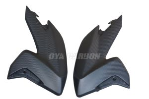 Carbon Fiber Side Panels for 2013 Hypermotard 821 pictures & photos