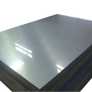 Aluminum Sheet / for Fan Blade pictures & photos