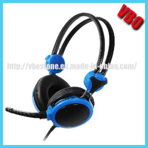 Online Shoping Computer Headphone Manufacturer (VB-9318M) pictures & photos
